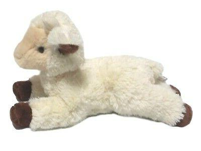 mini flopsie goat plush stuffed