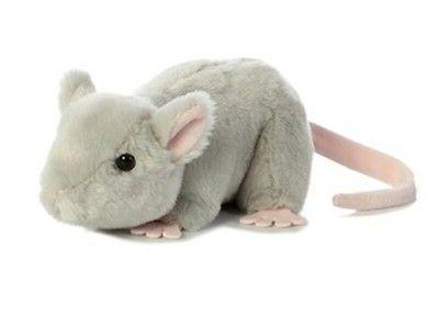 8 Mouse Plush by Aurora