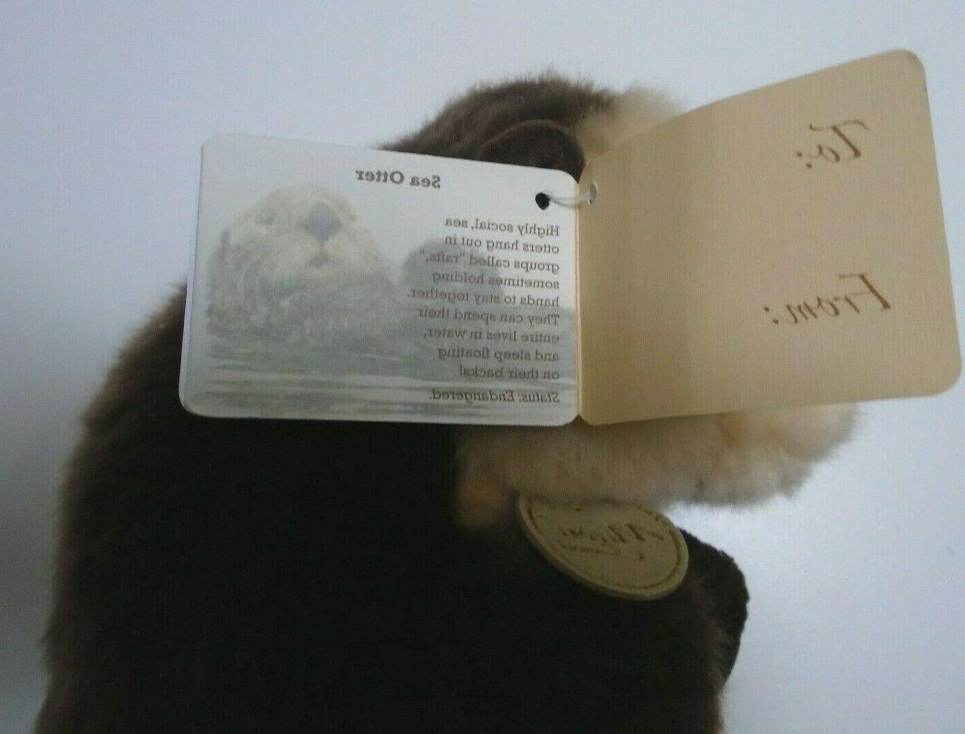 MIYONI By Plush Otter
