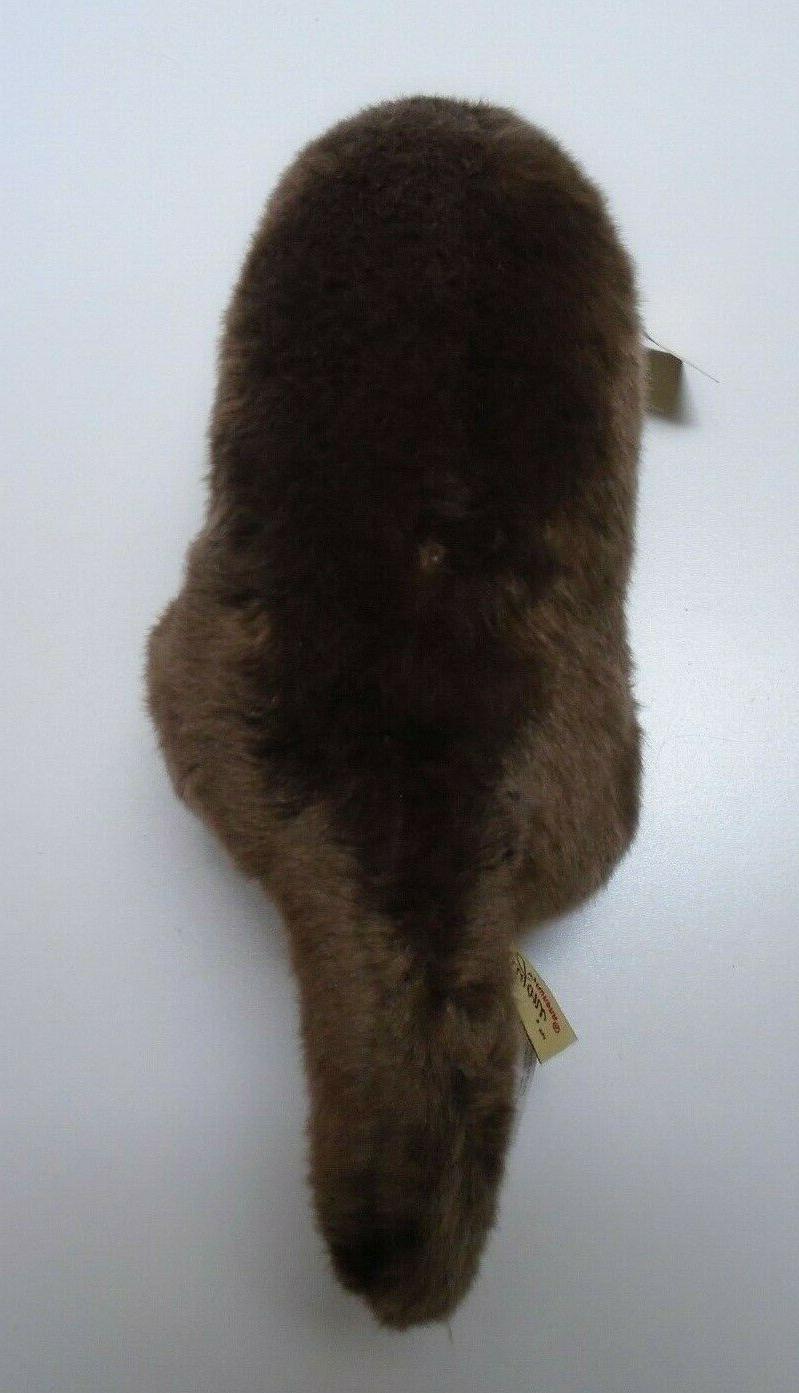 MIYONI By WORLD Plush Otter