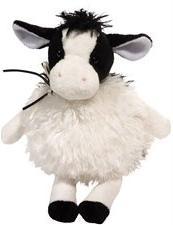 moo puff cow