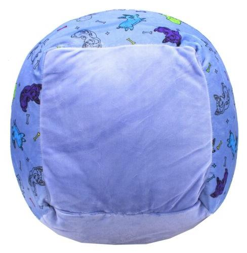 Moosh-Moosh Soft Pillow Stuffed Animal, Connie