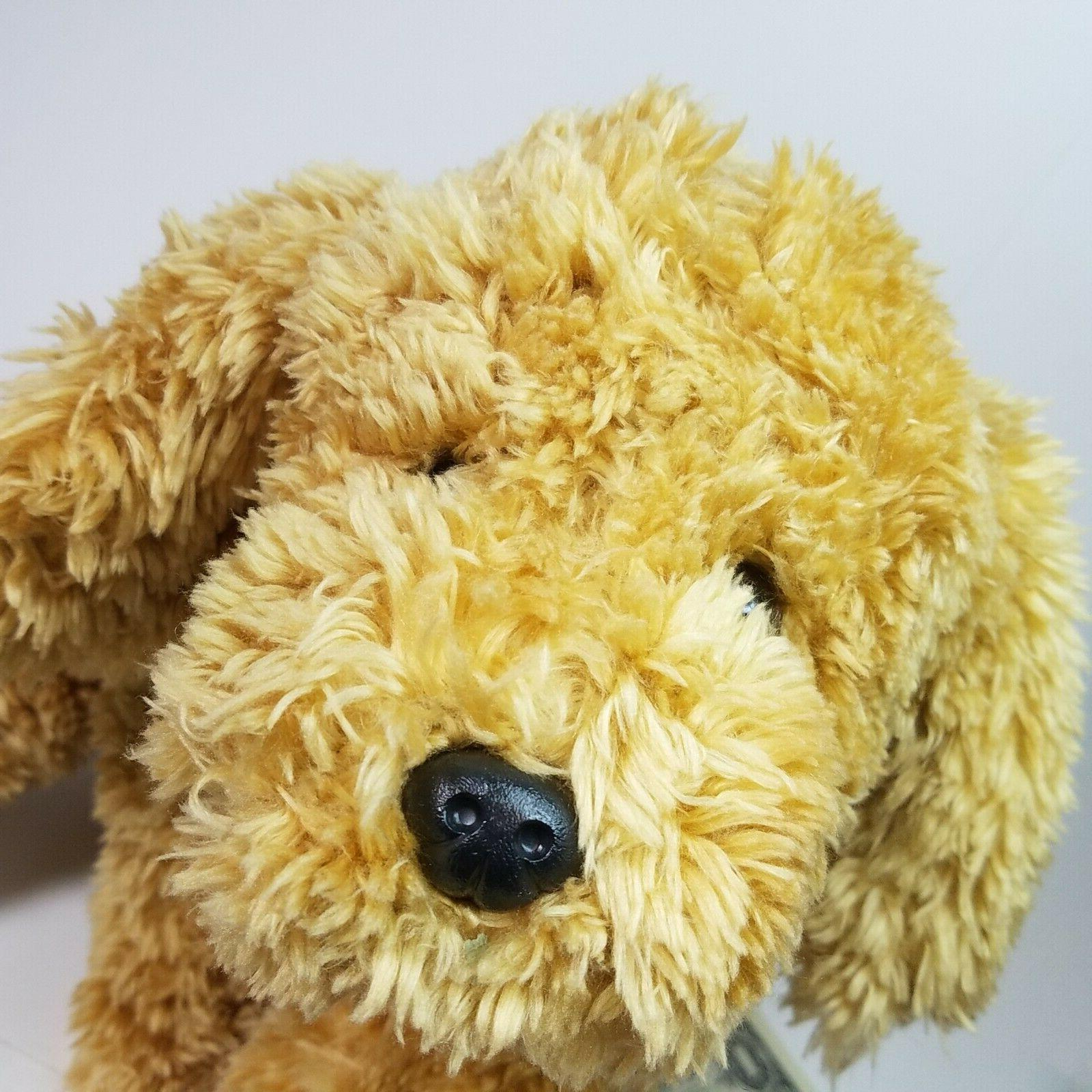 GUND Muttsy Dog Animal - -