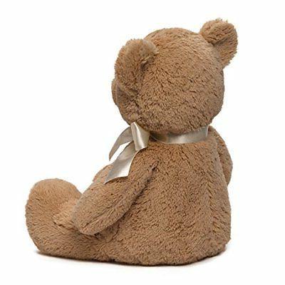Bear Tan,18 inches