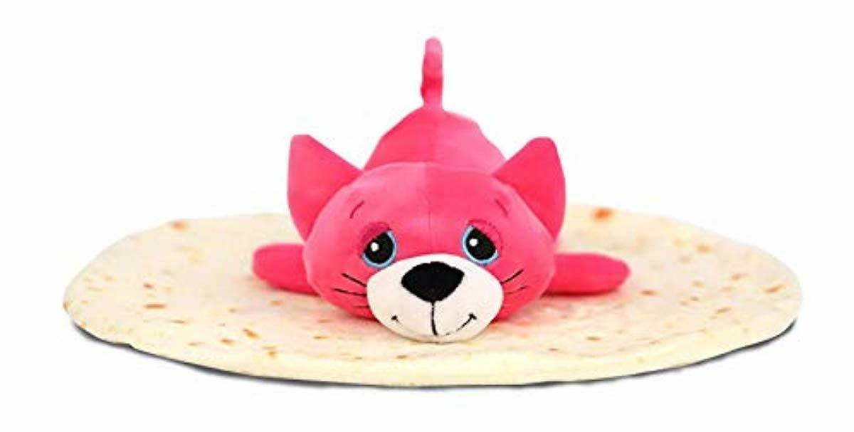 Mystery Stuffed Animals Collectible Plush NEW