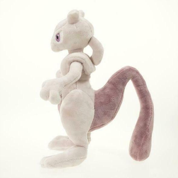 New 30cm Plush Animation Toy Doll Gift