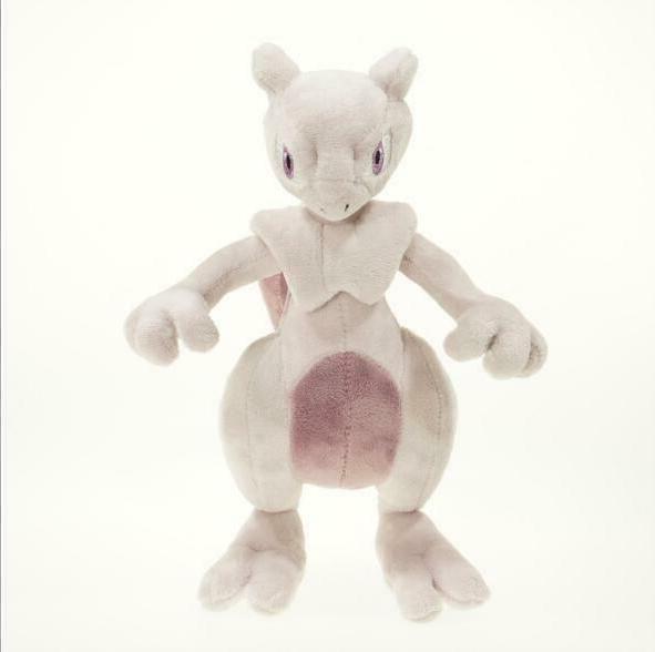new 30cm 12 mewtwo plush animation toy