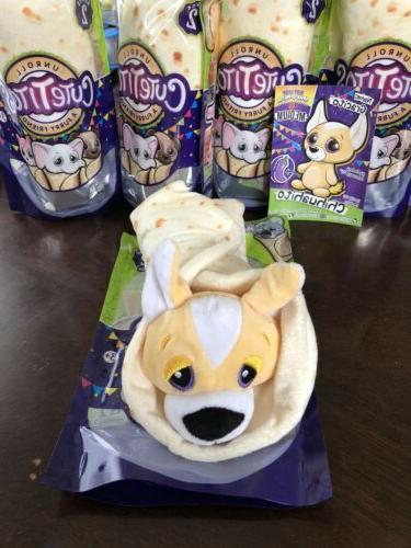 new cutetitos series 2 unroll a furry