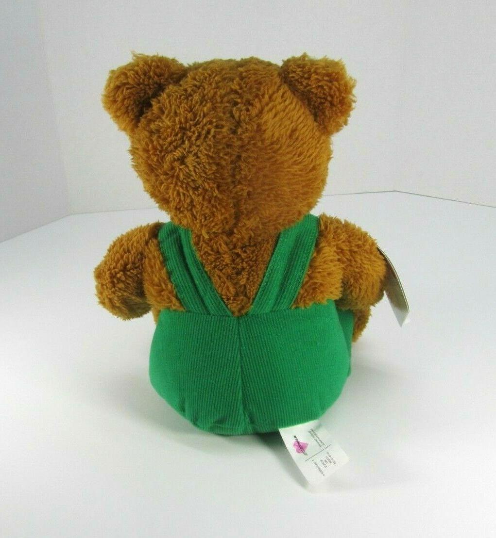 NEW BEAR Green Overalls Don 2016