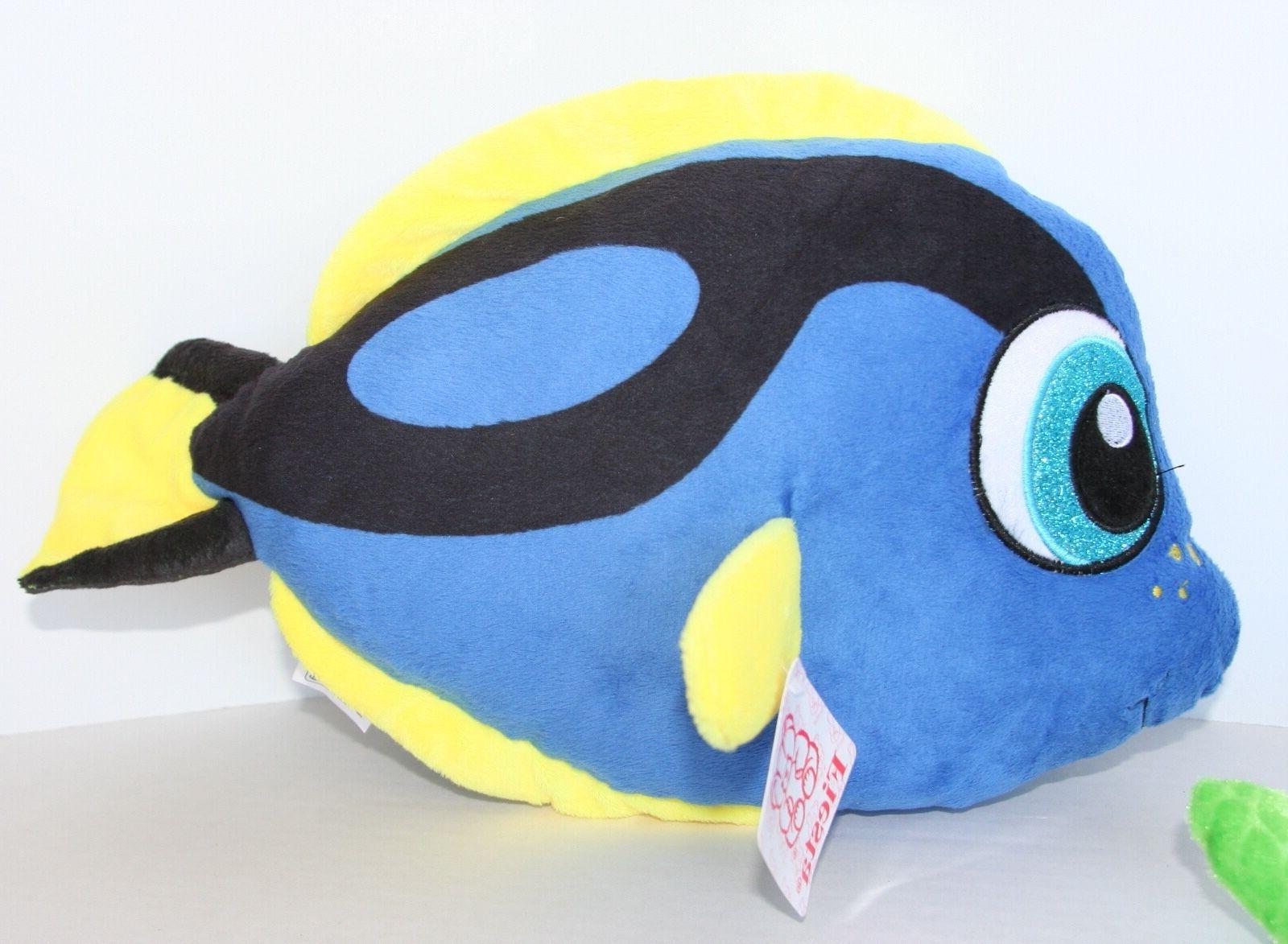 NEW alike fish Crush
