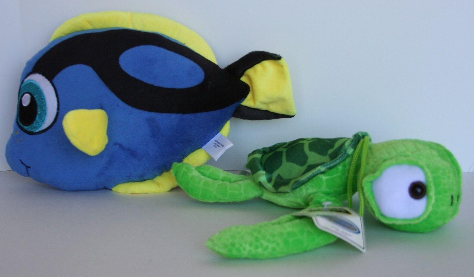 new look alike tang fish dory