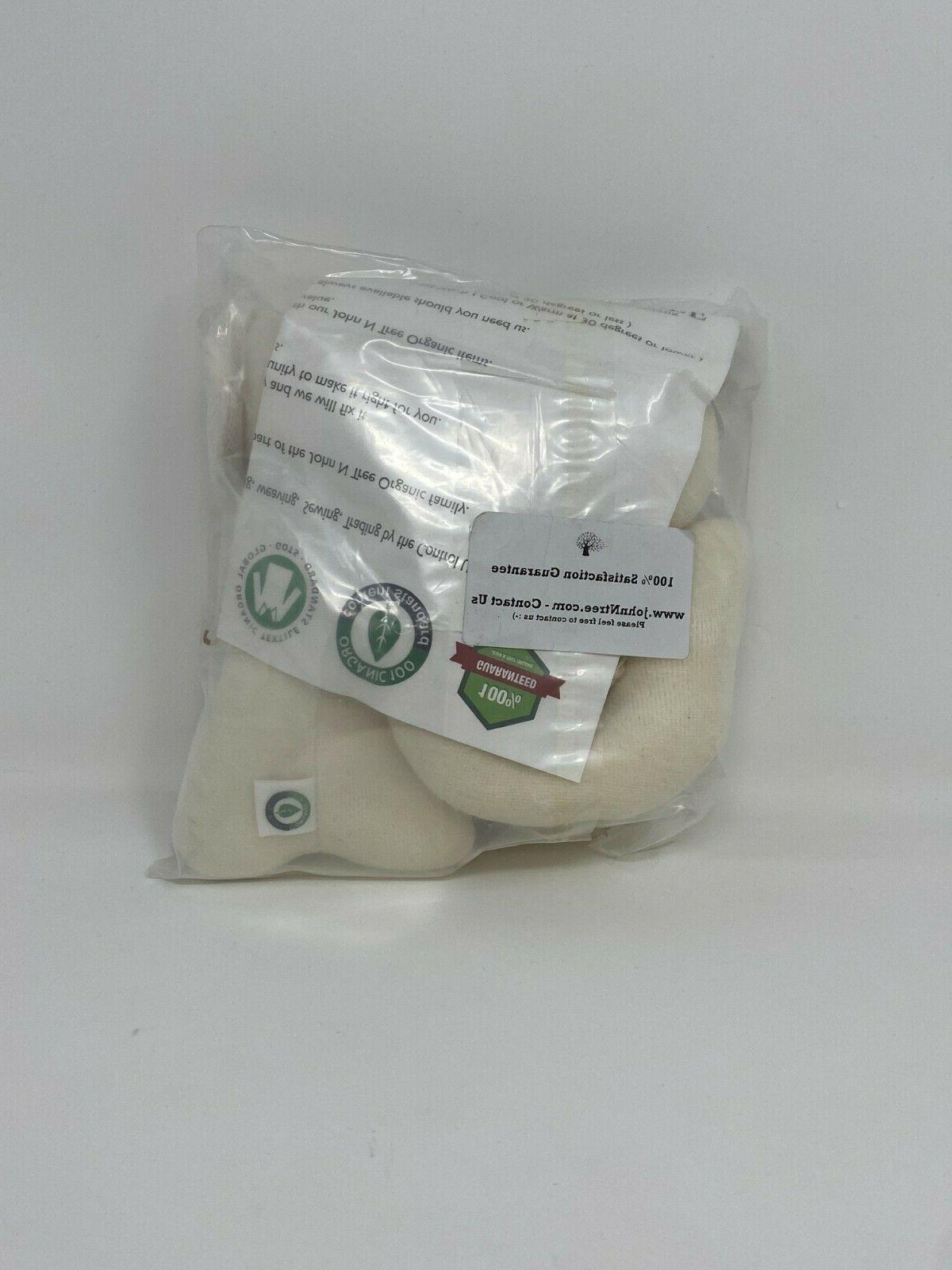 New TREE Organic Cotton 3PC
