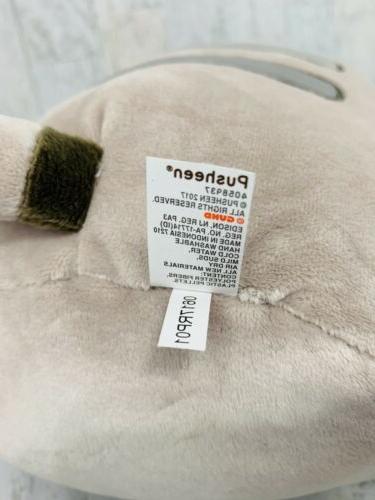 "New Pusheen 10"" Stuffed Snack Cat"