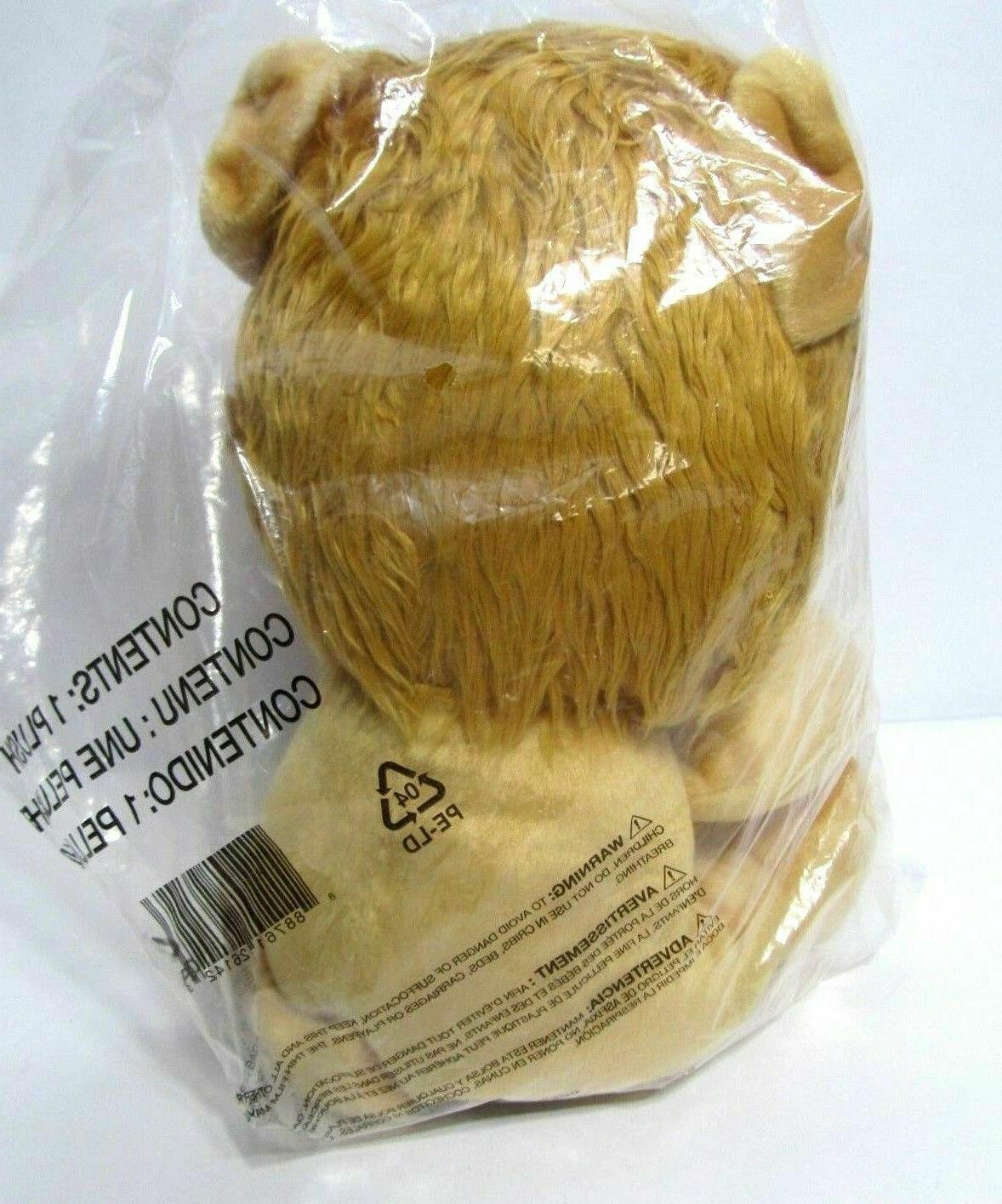 NEW Rory Lion Stuffed Animal Plush