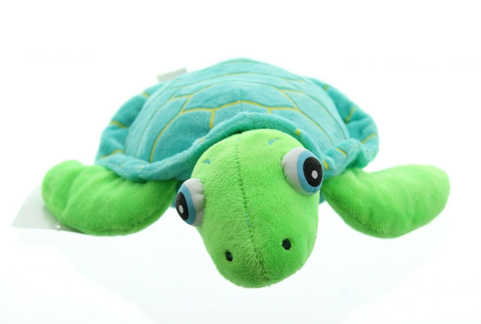 Fiesta Night Buddies Ally the Turtle Plush Animal 3