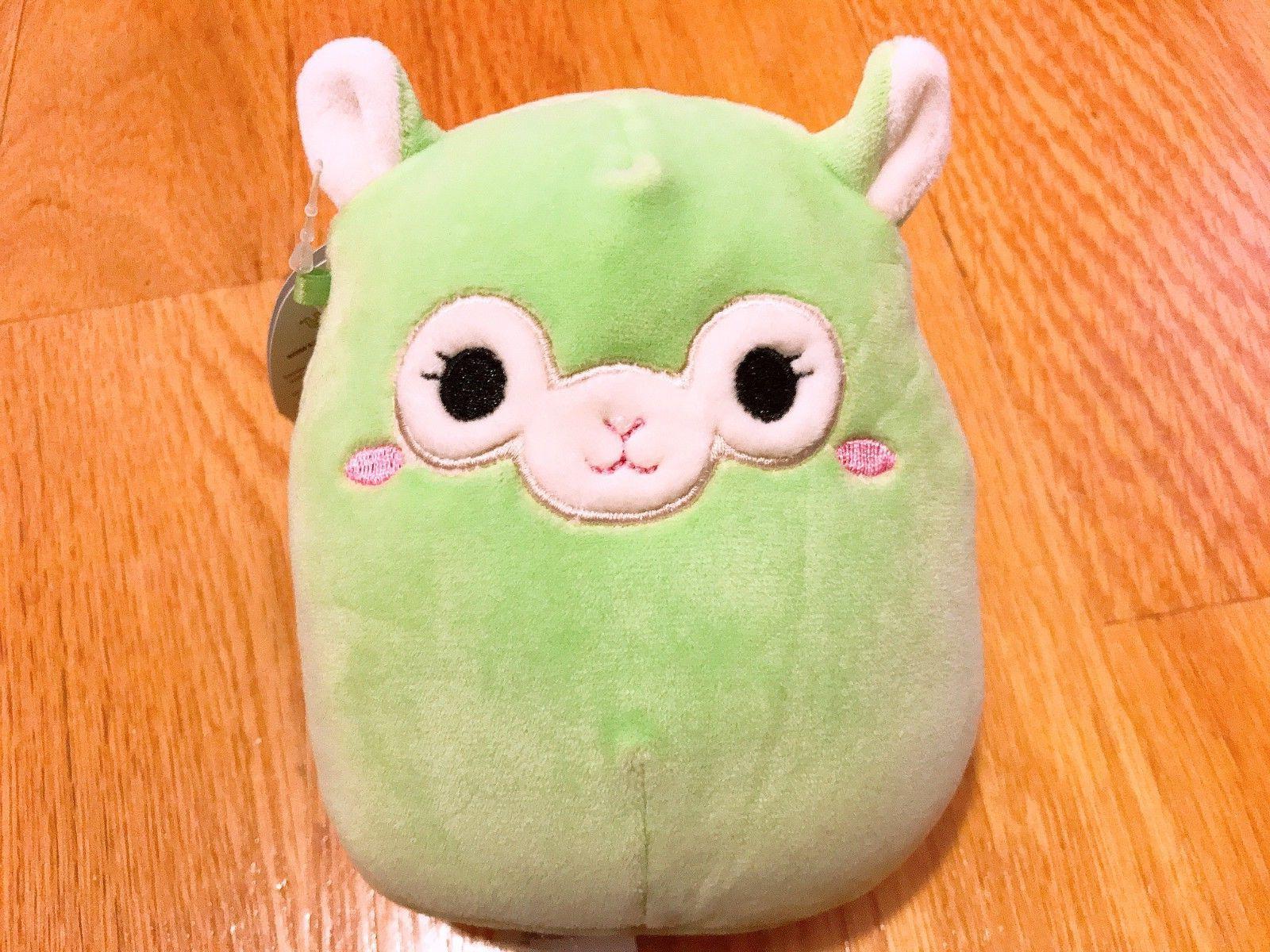 NWT Mini Plush Stuffed Styles