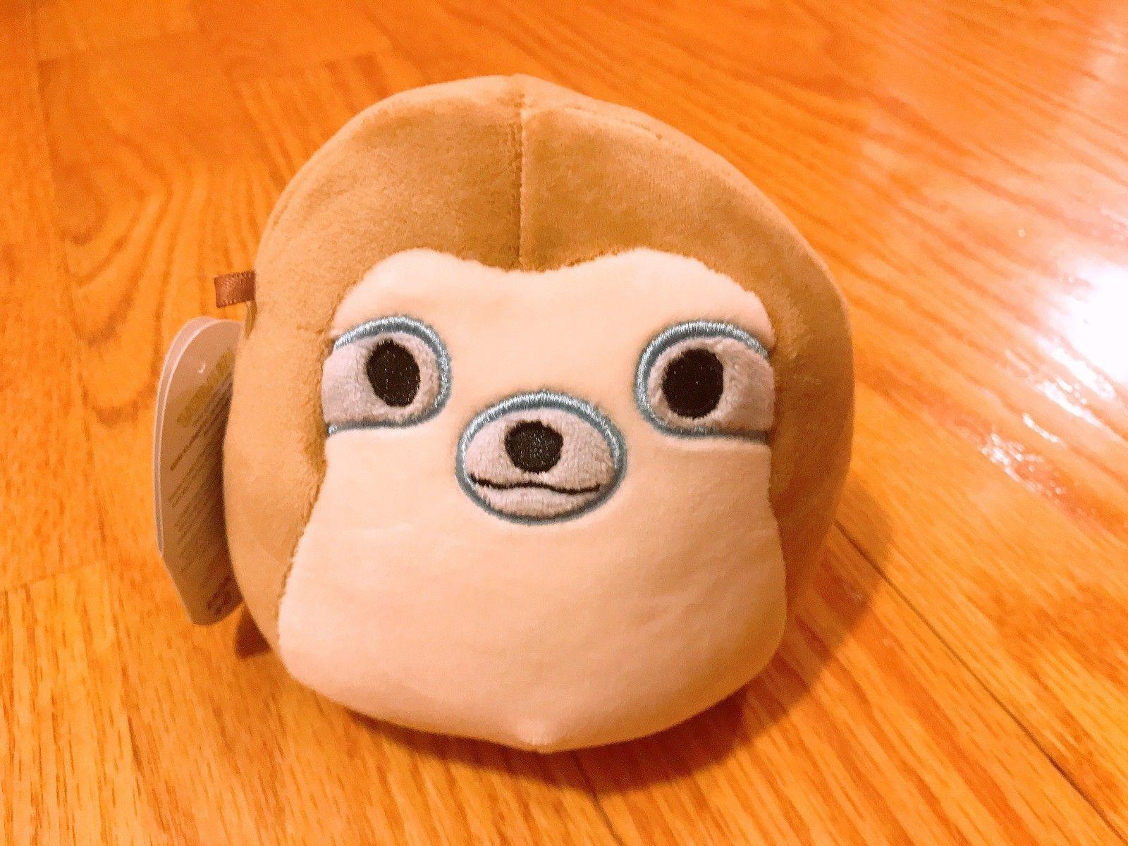 NWT Mini Doll Pet Stuffed Styles