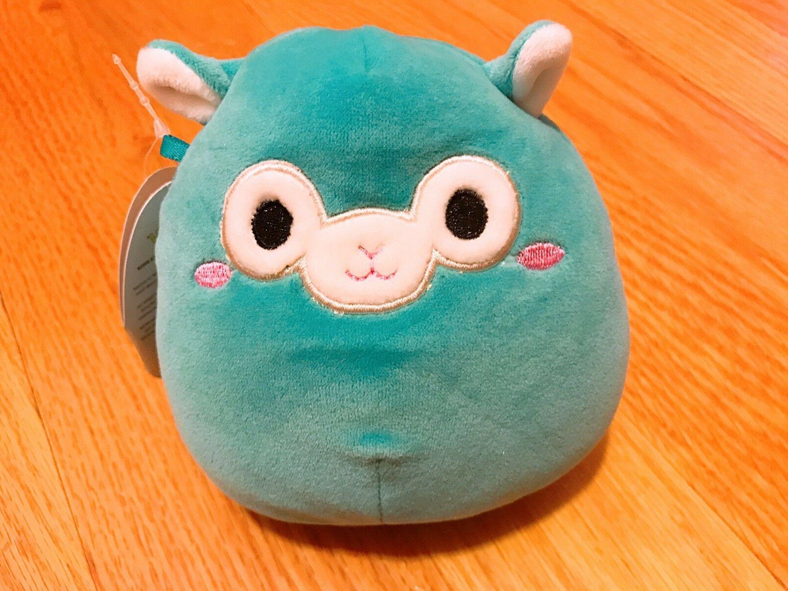 Mini Plush Doll Pet Stuffed Animal Styles