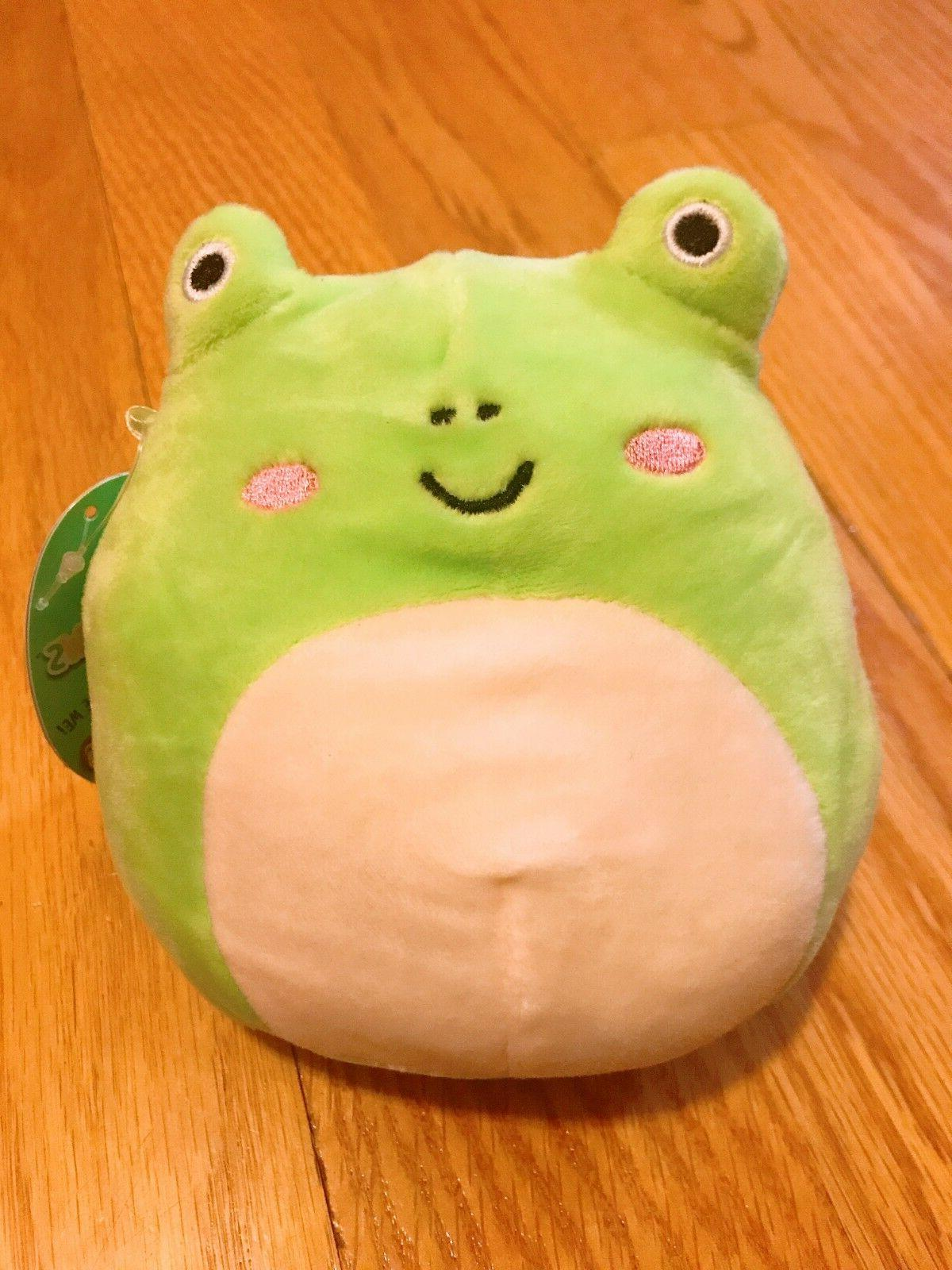NWT Mini Plush Pet Stuffed Animal Toy Styles