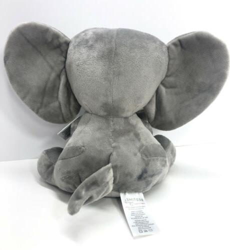 NWT Choo Stuffed Animal -