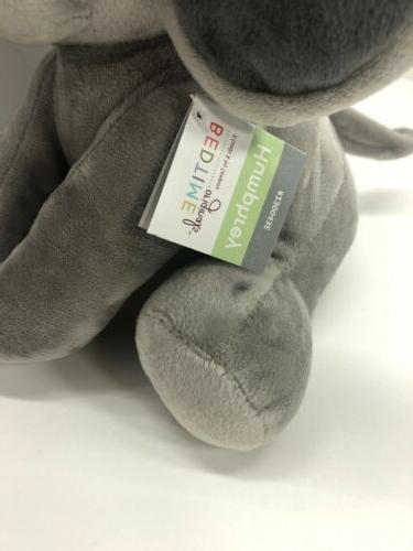 NWT Bedtime Originals Choo Choo Plush Elephant Stuffed