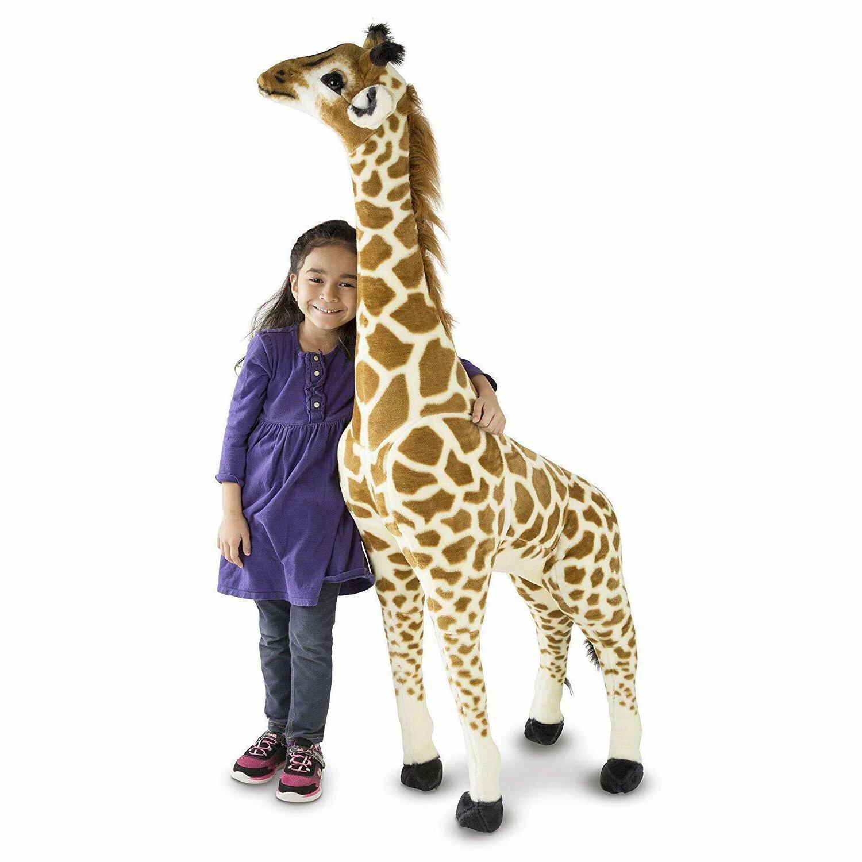 NWT Giant Animal, Tall