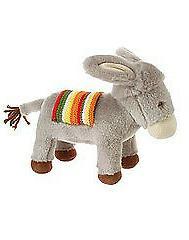 nwt new 2007 fiesta fiesta stuffed plush