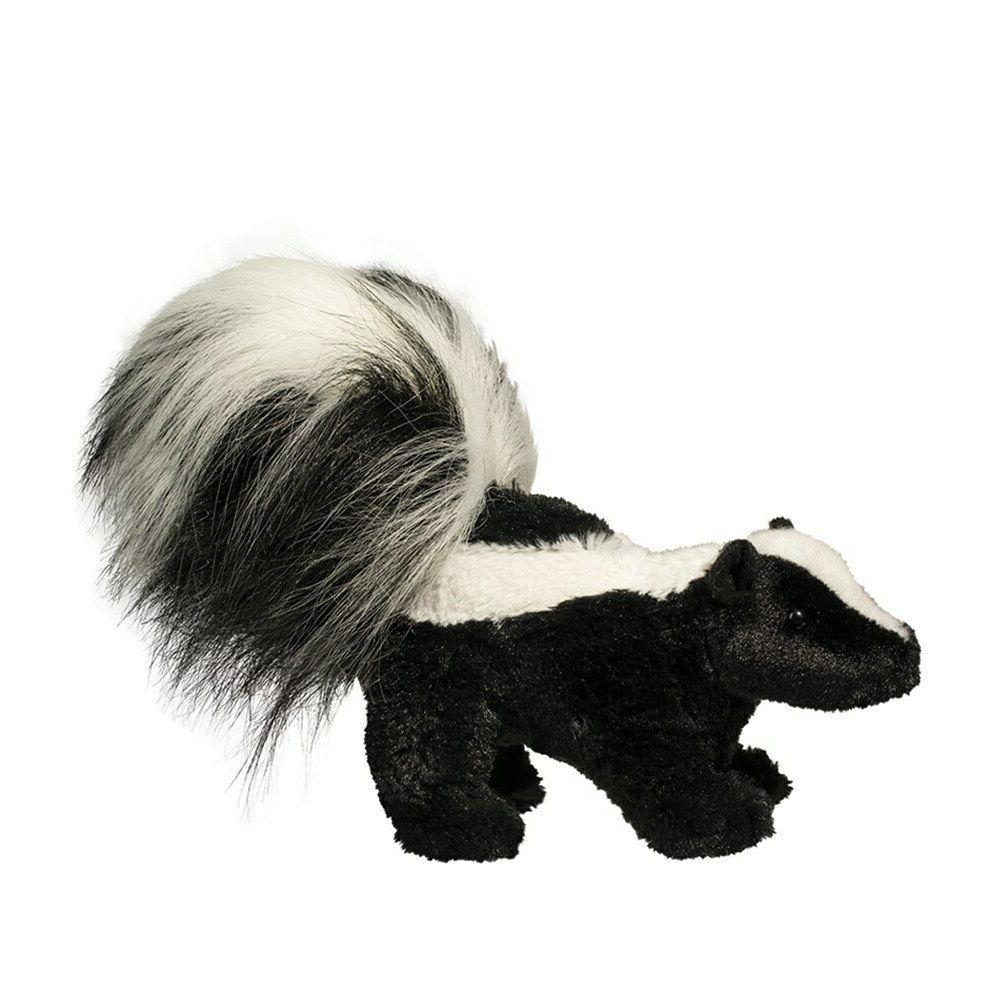 nwt striper plush skunk