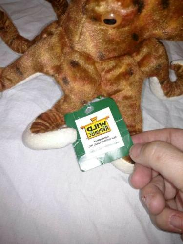 """Wild 8"""" Plush Toy for"""
