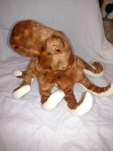 "Wild 8"" Plush Toy Gifts"