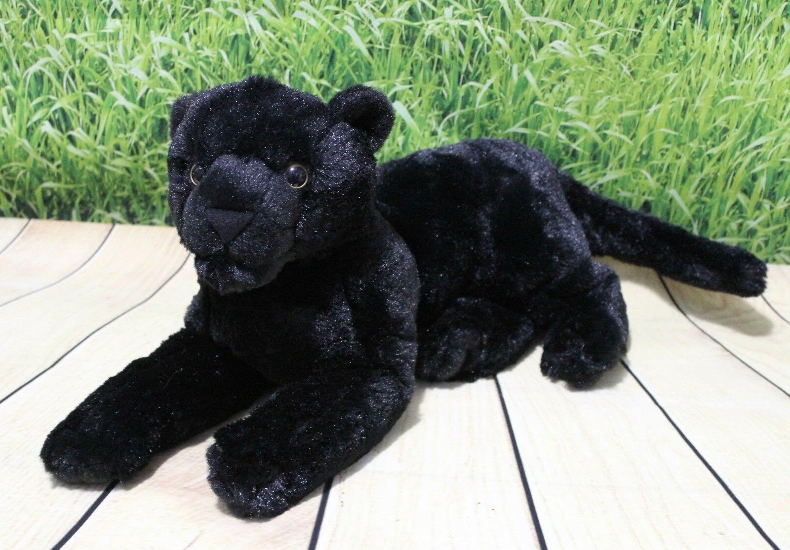 panther plush