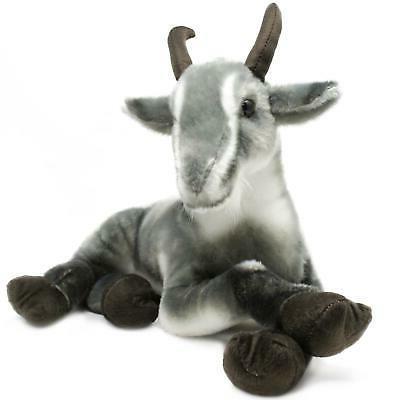 patrick pygmy goat stuffed animal