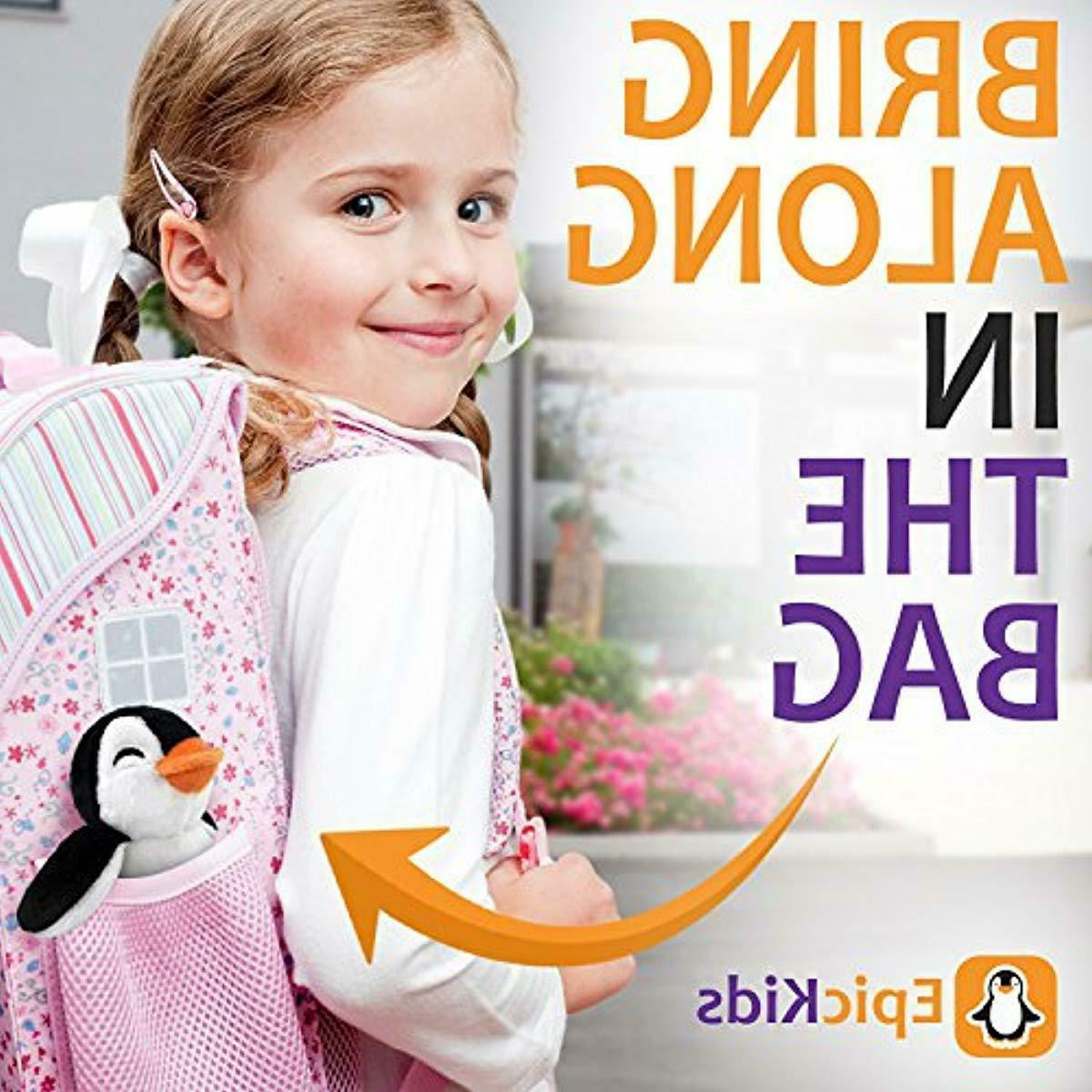 EpicKids Penguin - Toy Animals Penguins Earth the