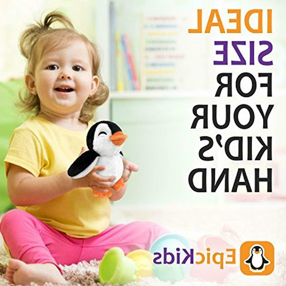 EpicKids Penguin Toy Animals Earth Day, for the