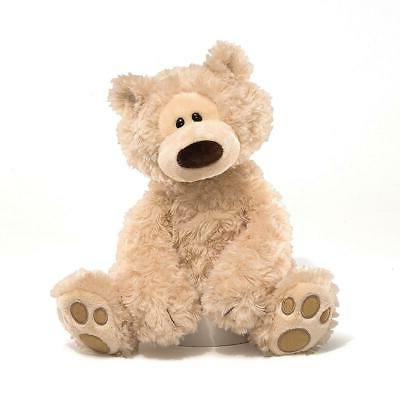 philbin beige bear