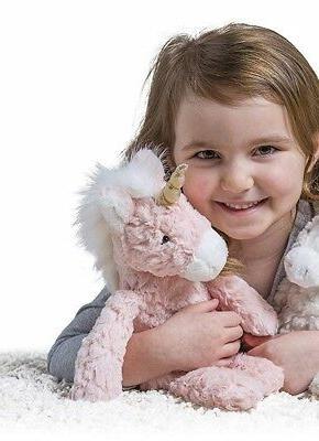 Mary Meyer Putty Stuffed Plush Animal Toy