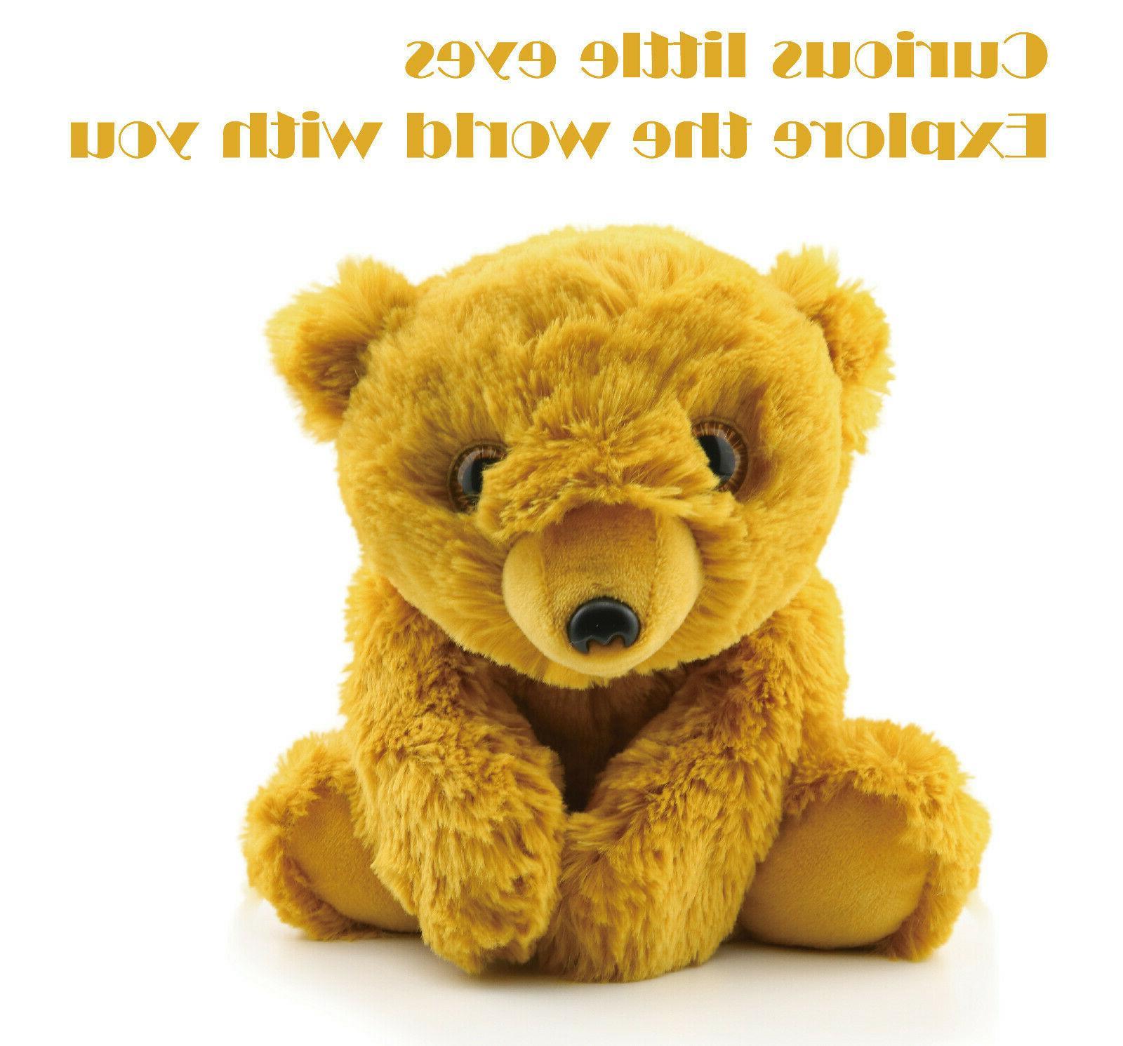 Toy Golden - ICE BEAR
