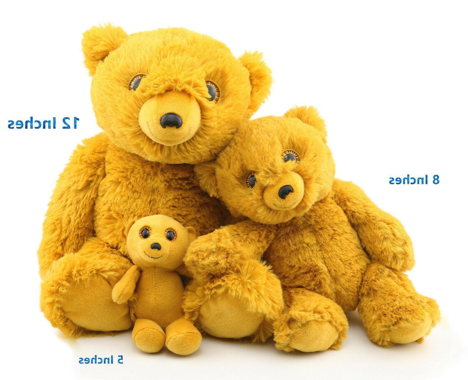 Plush Toy - By BEAR