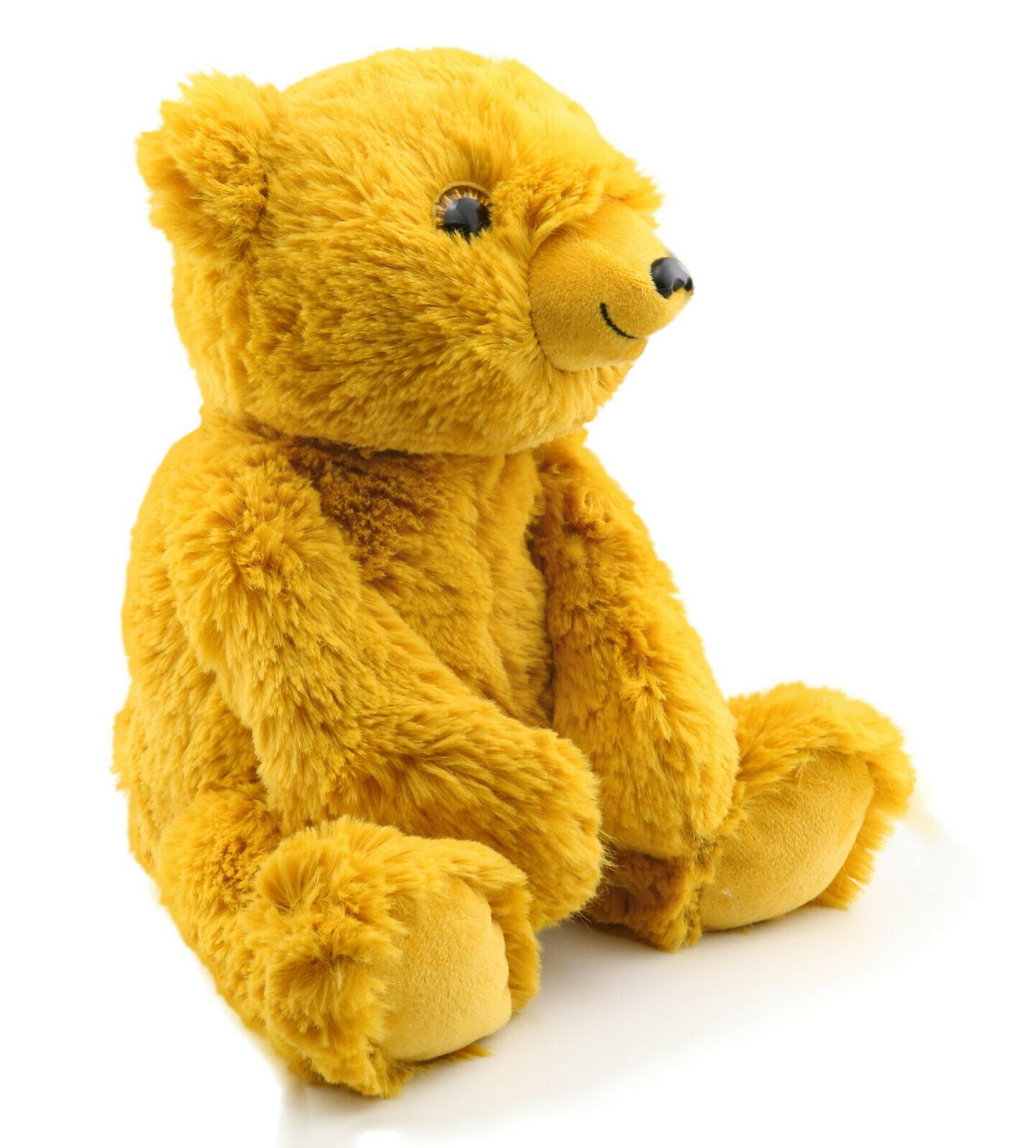 Plush Bear Toy - Cute - ICE BEAR