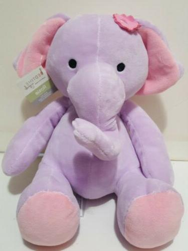 plush elephant rosie