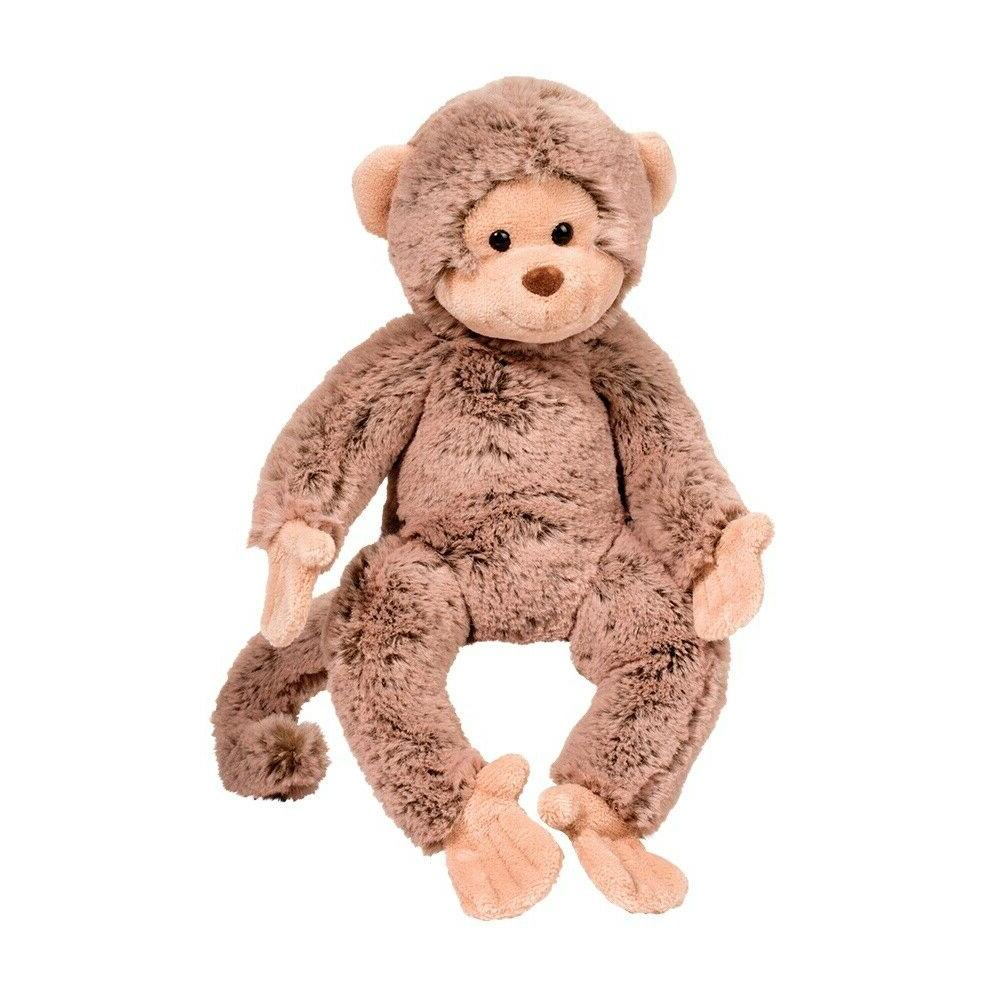 plush quentin 11 long monkey stuffed animal