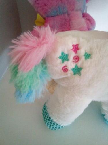 Plush Stuffed Toy, Washable for