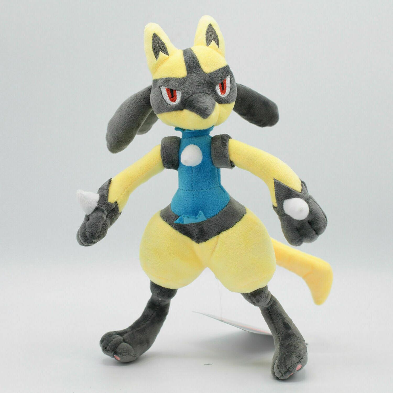 Pokemon Doll Toy