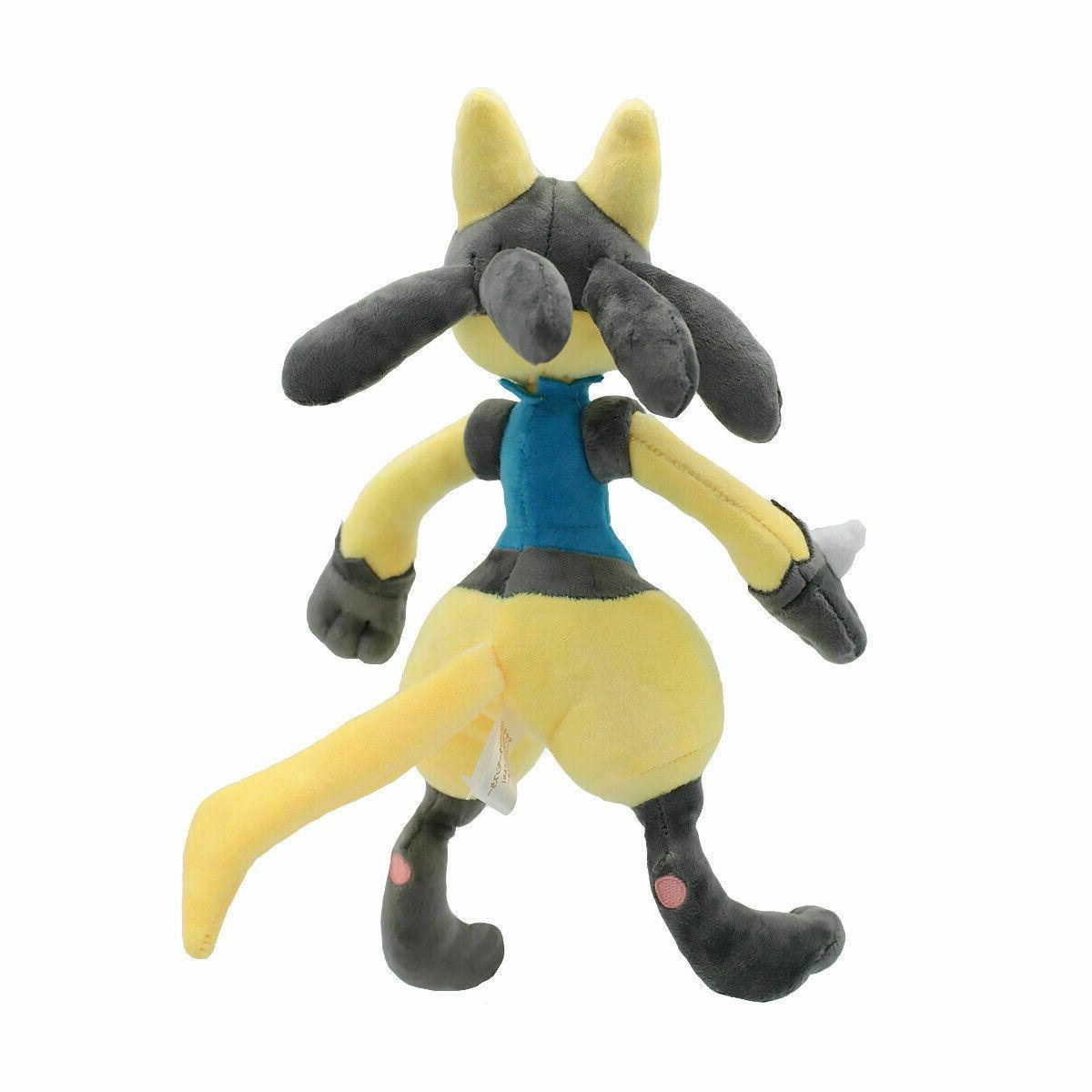 Pokemon Center Plush Doll Stuffed Toy
