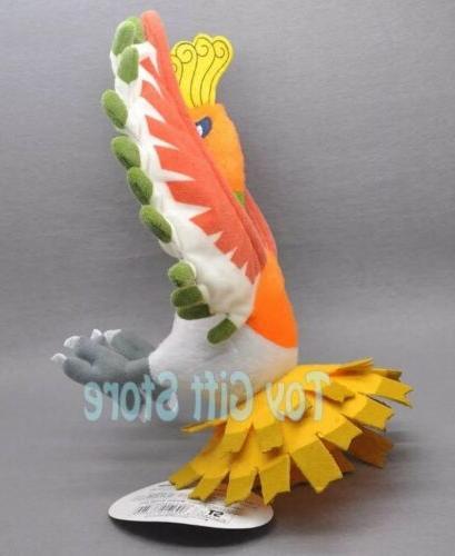 Pokémon Stuffed Animal Toy Seller