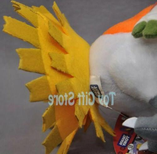 "Pokémon Ho-Oh Stuffed Animal Toy 10"" Seller"