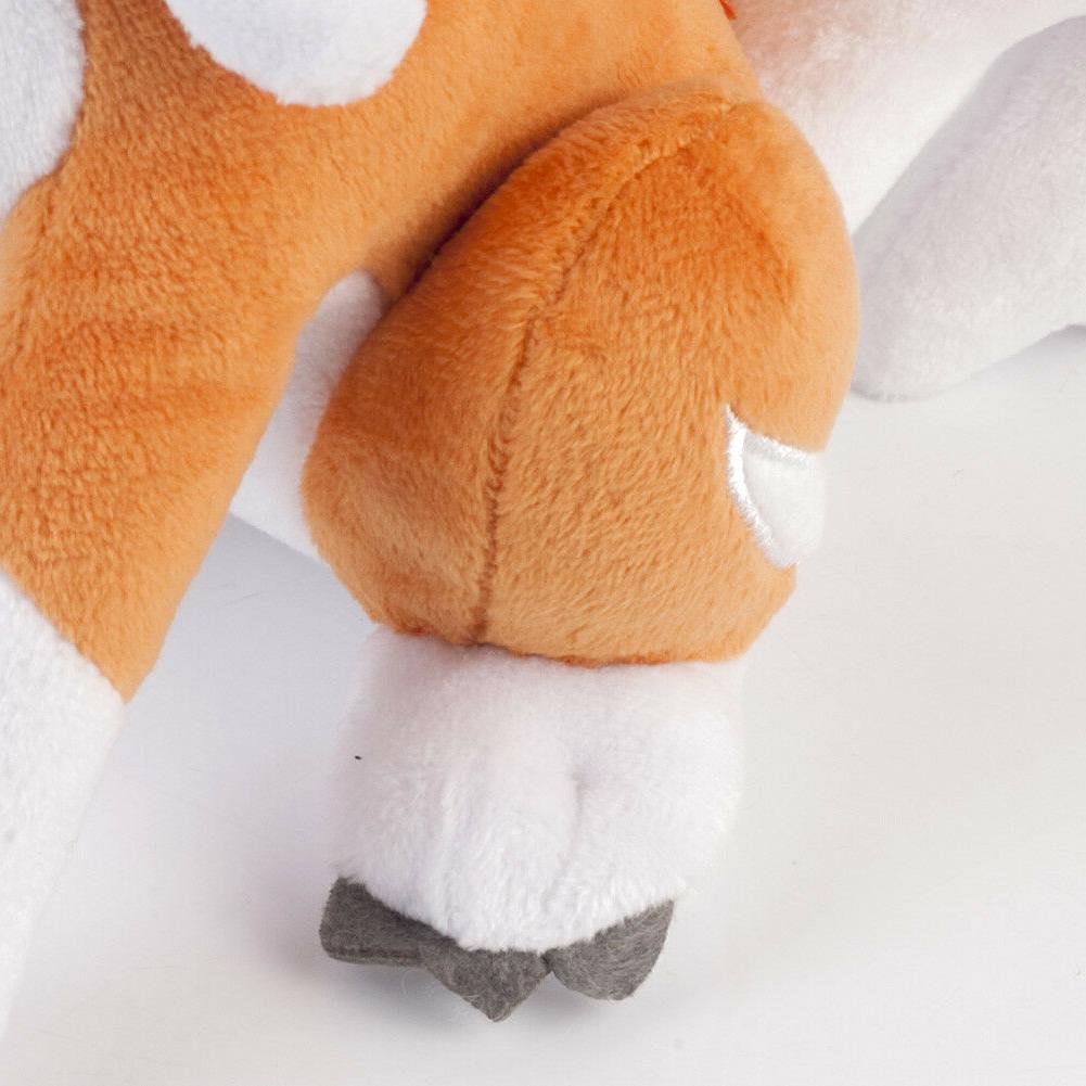 Pokemon Moon Toy Lycanroc Stuffed Animals