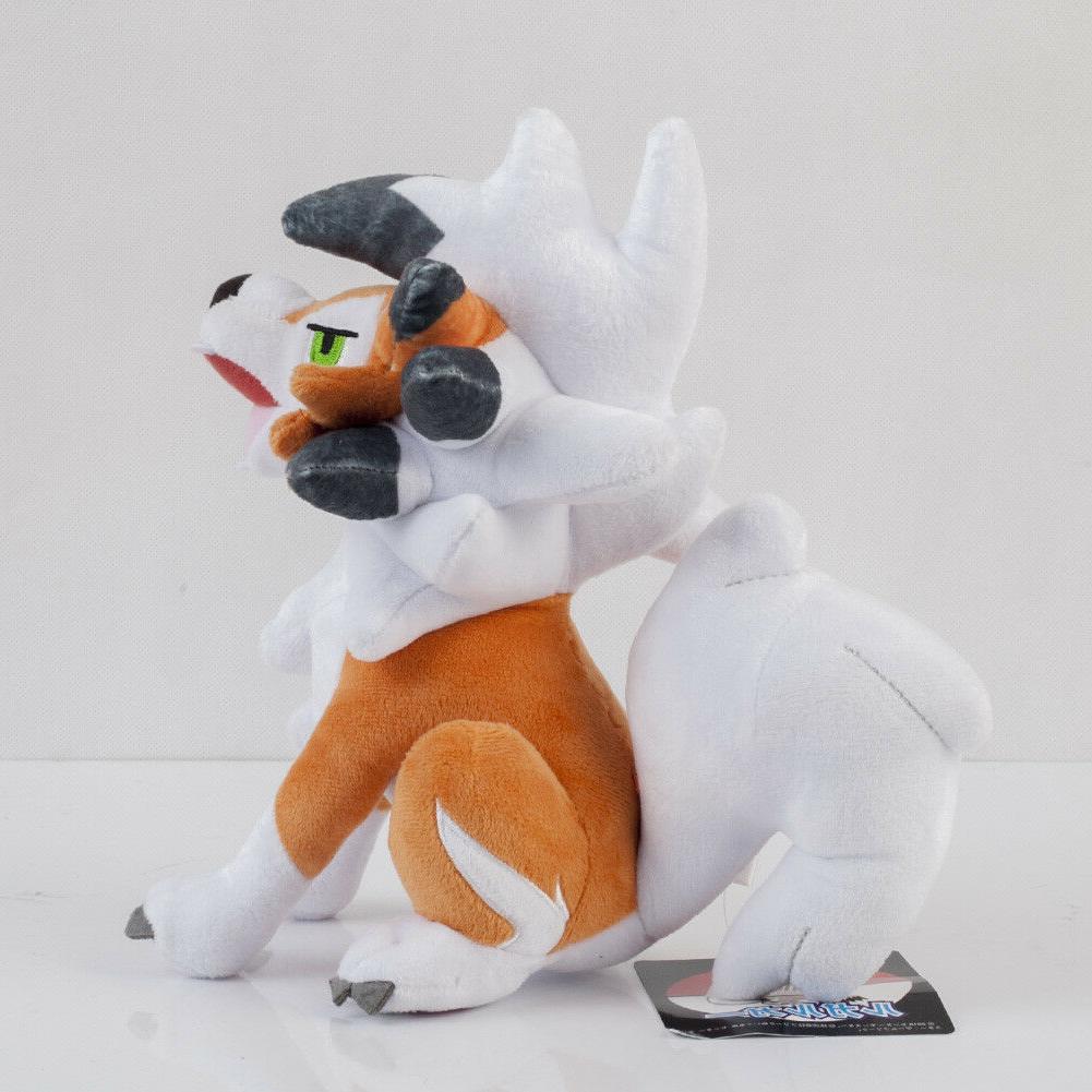 Pokemon Sun Toy Stuffed Animals