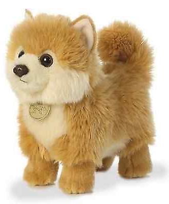 10 Inch Puppy Dog Plush Animal by Aurora