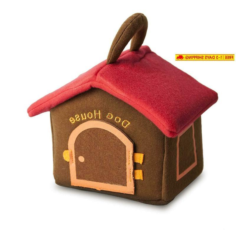 Puppy With 4 Playset